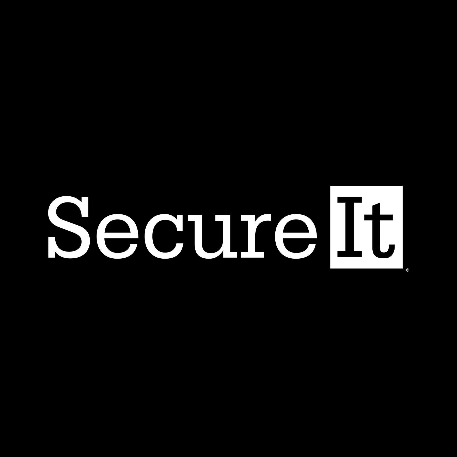 Logo Secureit Gun Storage