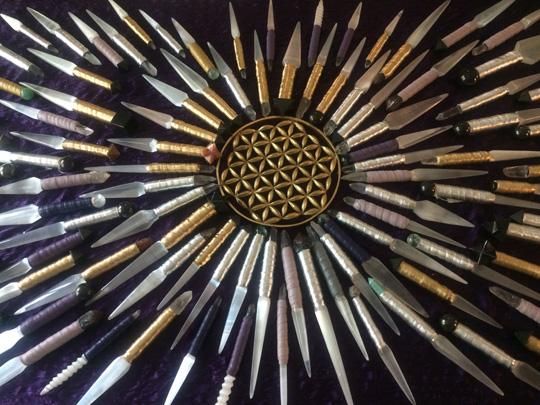 Selenite Sword Maker Coupons