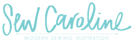 Sew Caroline Patterns Coupons