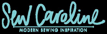 Sew Caroline Patterns Coupons