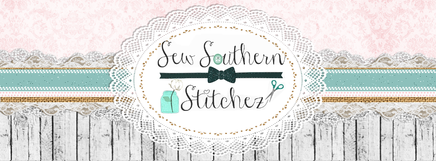 Sew Southern Stitchez Coupons & Promo codes