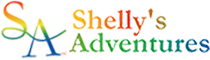 Shellys Adventures Coupons