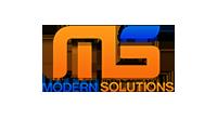 Shop Modern Solutions