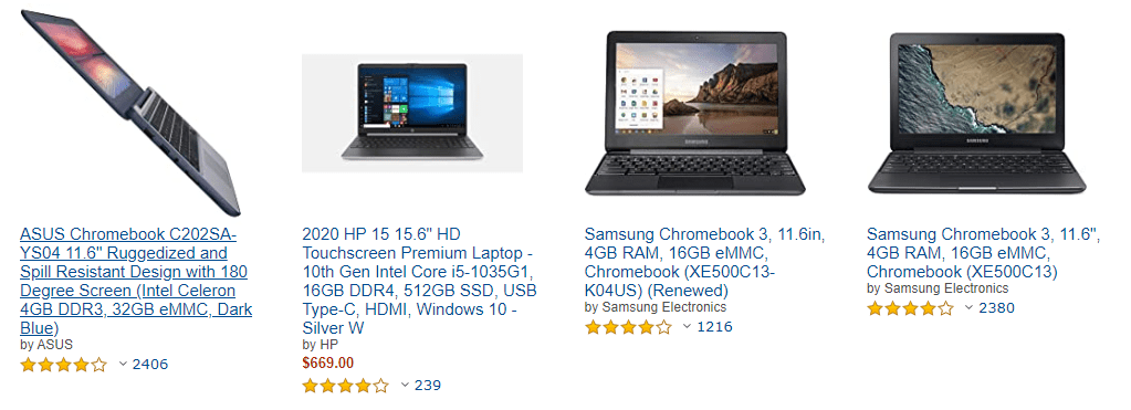 should i buy a laptop from amazon amazon discount laptop 3