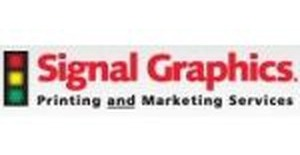 Signal Graphics Coupons & Promo codes