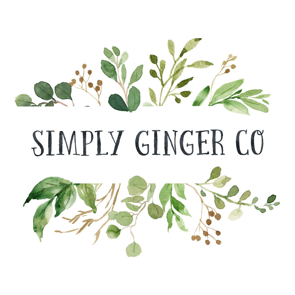 Simply Ginger Coupons