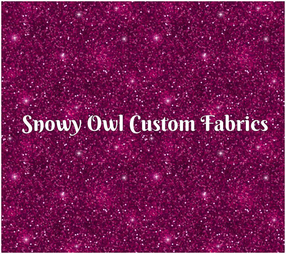 Snowy Owl Fabrics Coupons