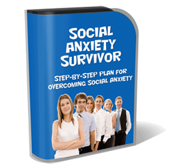 Social Anxiety Survivor Coupons