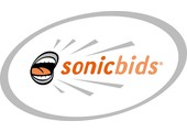 Sonicbids Coupons & Promo codes