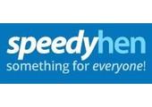 Speedyhen Promo Code & Discount codes