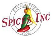 Spices Inc Coupons & Promo codes