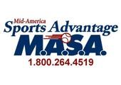 Mid America Sports Advantage Coupons & Promo codes