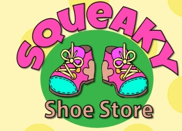 Squeaky Shoe Store Coupons & Promo codes