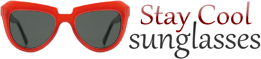 Stay Cool Sunglasses