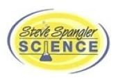 Logo Steve Spangler Science