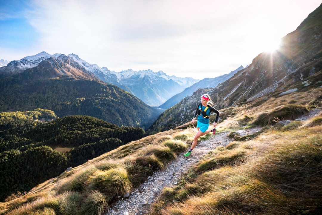 stop worrying and start trail running with 4 essential tips