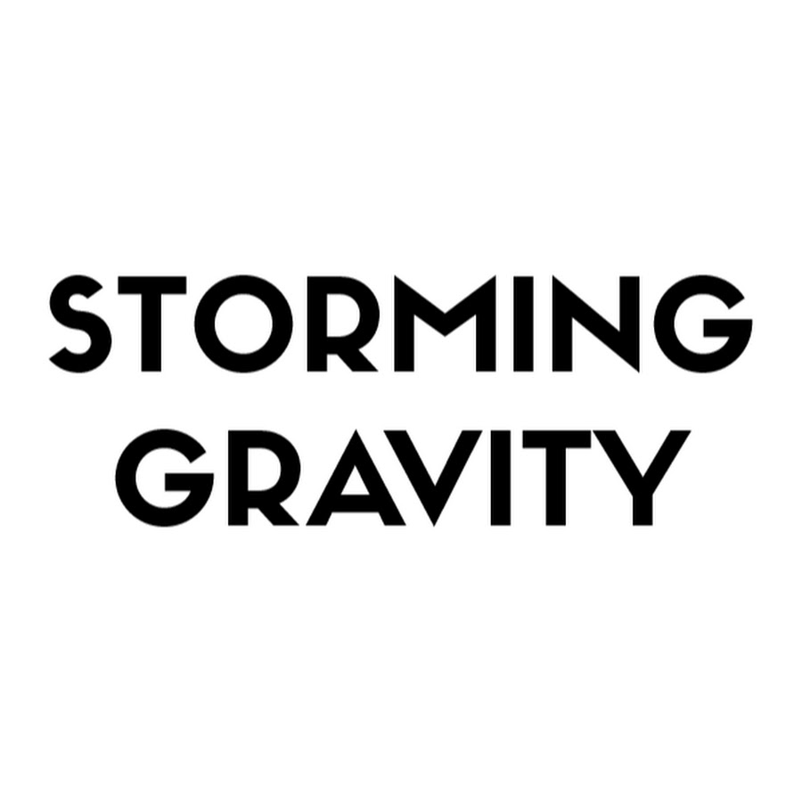 Storming Gravity Coupons