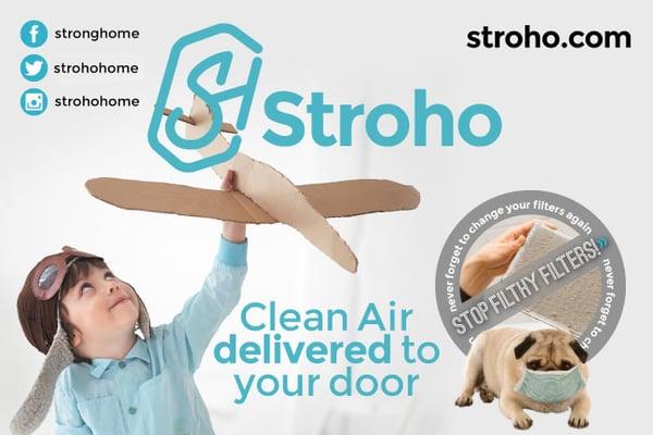 Stroho.com Coupons
