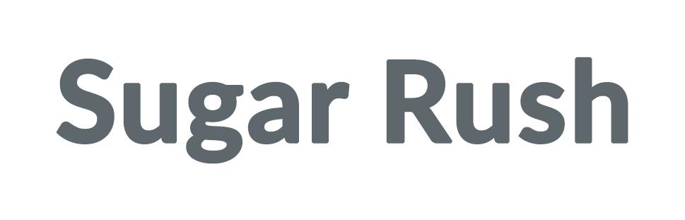 Sugar Rush Coupons & Promo codes