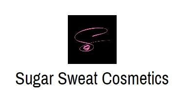 Sugar Sweat Cosmetics Coupons & Promo codes