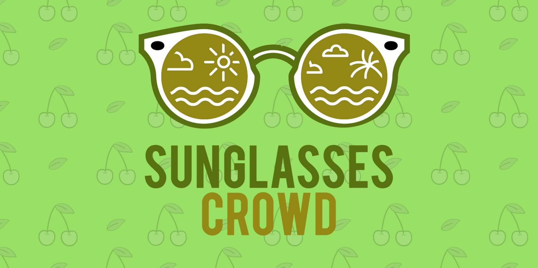 Sunglasses Crowd