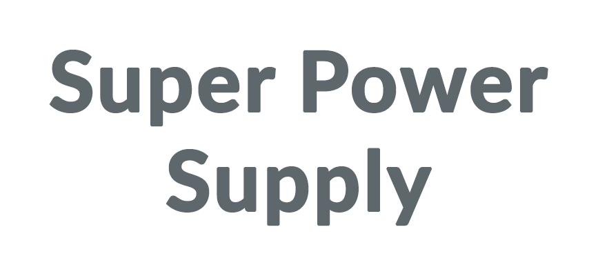 Super Power Supply Coupons & Promo codes