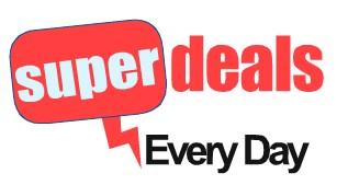 Supereverydaydeals.Com Coupons & Promo codes