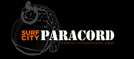 Surf City Paracord Coupons