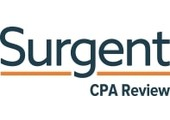 Surgent Cpa Review Discount & Coupon codes