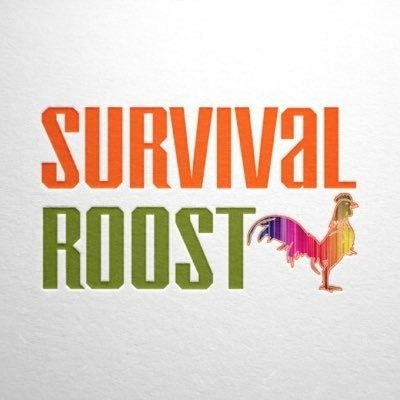 Survival Roost Coupons & Promo codes
