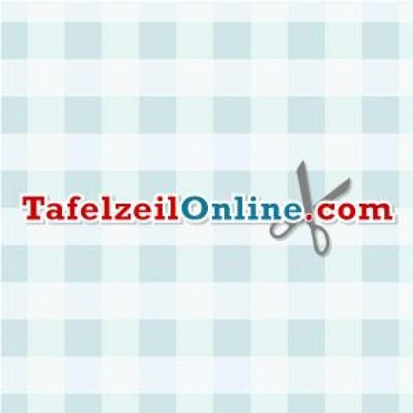 TafelzeilOnline.com Coupons & Promo codes