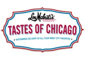 Tastes of Chicago Coupons & Promo codes