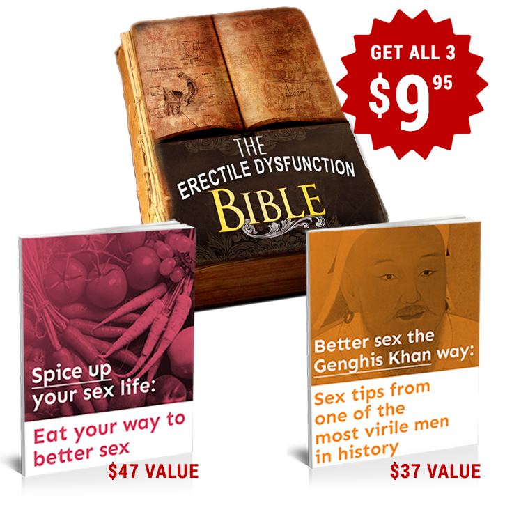The ED Bible Coupons & Promo codes