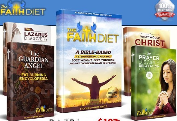 The Faith Diet Coupons & Promo codes