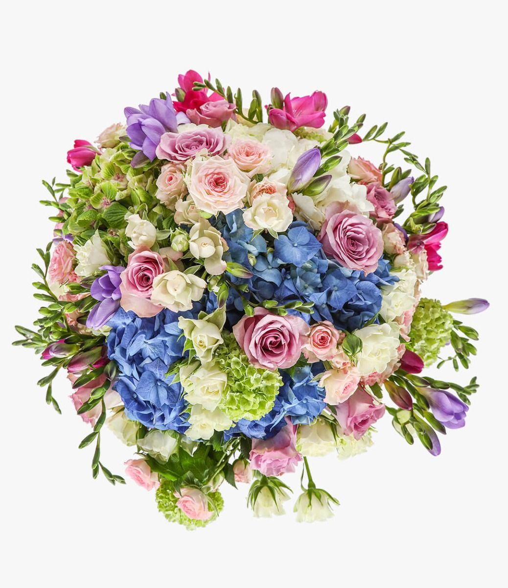 the harmony makerflower bouquets