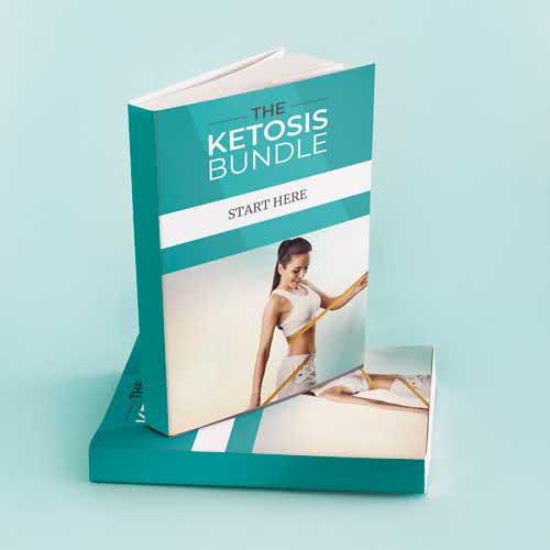 The Ketosis Bundle Coupons & Promo codes