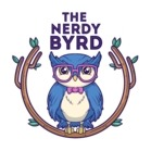 The Nerdy Byrd Coupons & Promo codes