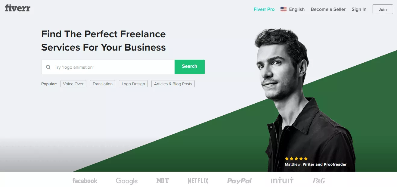 the secrets to finding reliable services on fiverr including finding a fiverr coupon