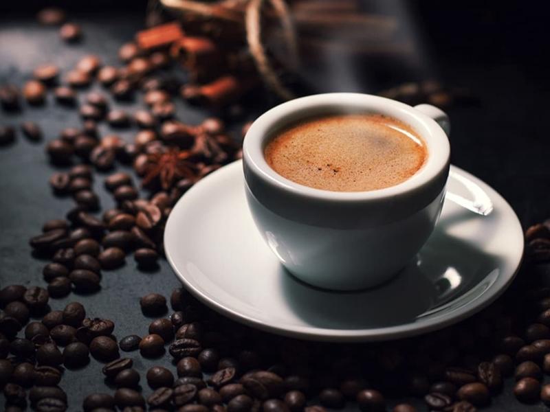 the sophisticate espresso