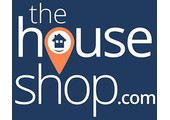 Logo The House Shop