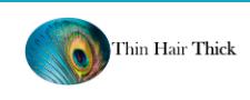 Thin Hair Thick Coupons & Promo codes