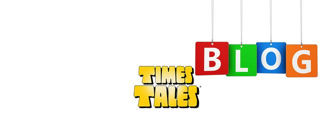 Times Tales coupon & Promo codes