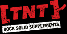 TNT Supplements Coupons & Promo codes