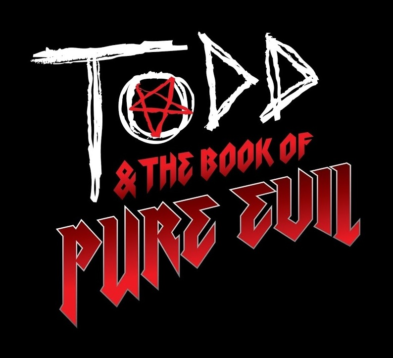 Todd & The Book of Pure Evil Coupons & Promo codes