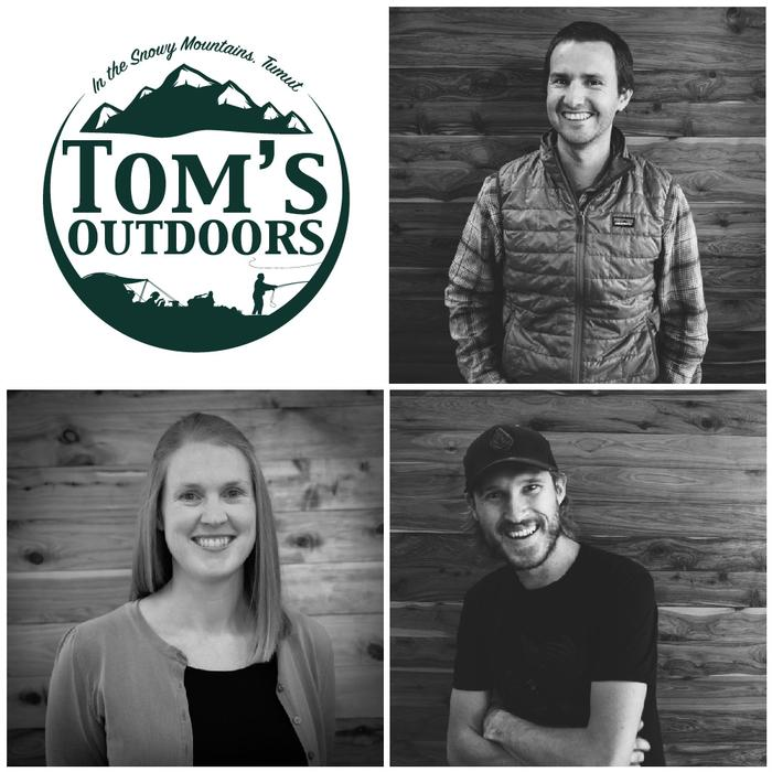 Tom's Outdoors AU Coupons & Promo codes