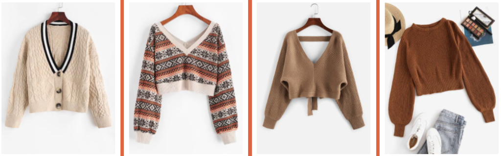 top 4 grateful tips to save on clothing with zaful discount code 2021