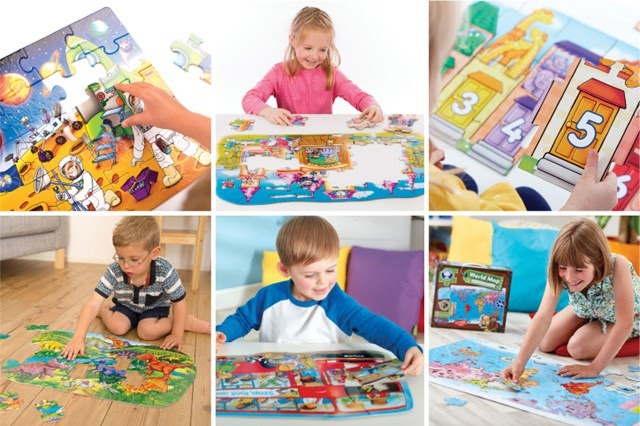 top 4 surprising benefits of jigsaw puzzles for children