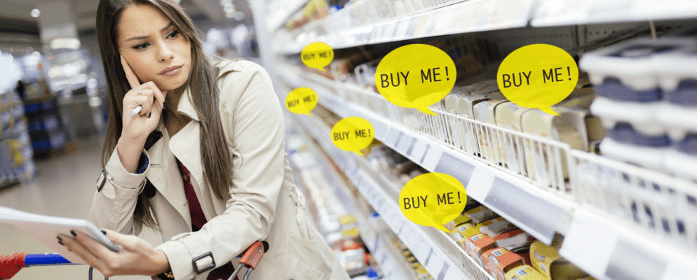 top grocery shopping tips for single mums to save money 1
