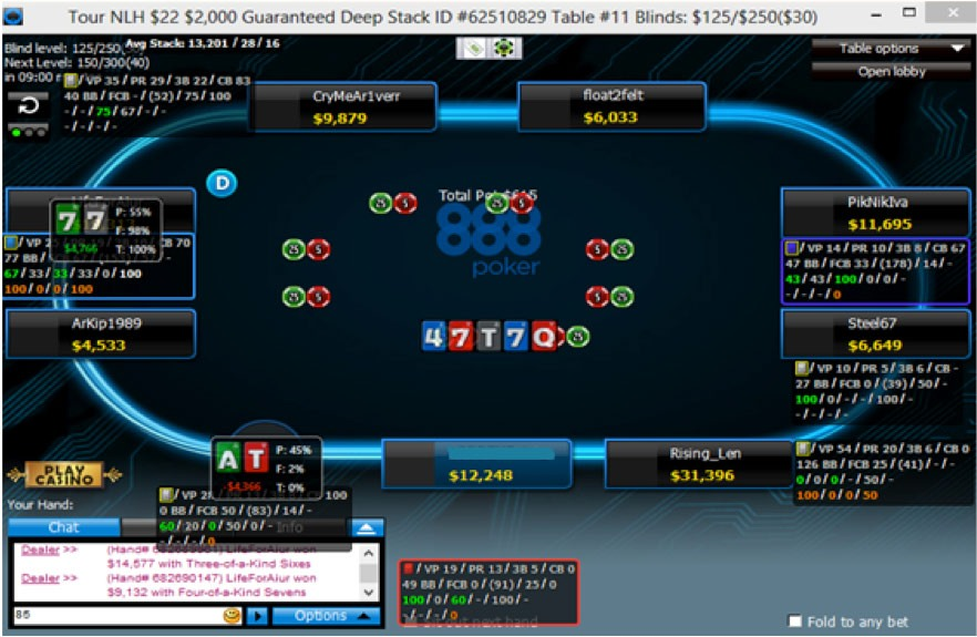 top software for online poker upgrade your poker game 2