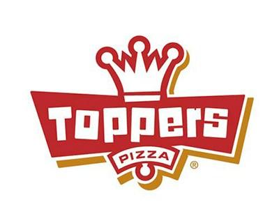 Toppers Coupons & Promo codes